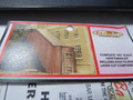 Bar Mills HO Scale Covered Stairwells 2 pack #0405