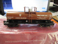 BLI HO Scale 6000 gallon tank car PENN SALT  TELX 221