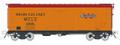 Rapido HO 121062 GARX 37' Meat Reefer Set, WILSON 9244