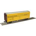 Atlas  HO  TMAN 40' PLUG DOOR BOX CAR FRUIT GROWERS EXPRESS [RBNX] #80598