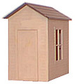 AM Models O Scale Shanty Kit #901