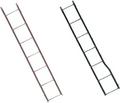 Kadee HO Scale End and Side Ladders 2 each Red Oxide #2101