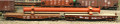 AMB LaserKits HO Scale Large Diameter Flanged Pipe Load and Blocking #208