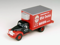 Classic Metal Works - HO Scale 41/46 Chevy Delivery Truck Old Dutch Beer