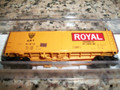 Intermountain N Scale R-40-23 Reefer ART/Royal ART 91512