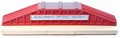 Chooch Multi Scale (HO/N) 20 ton Structural Beam Load 2 pack #7274