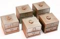 Chooch Multi Scale (HO/O) Tote Bins for Barium Oxide 5 pieces #7287