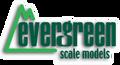 "Evergreen Styrene Strips .020"" x .188"" 10 pieces #128"