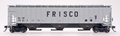 Intermountain HO Scale PS 4750 Covered Hopper Frisco SLSF 79904