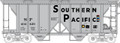 Southern Pacific SP #402450