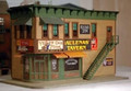 Bar Mills HO Scale Kit #932 Saulenas Tavern