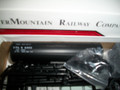Intermountain HO Scale Kit ACF Type 27 10K Gallon Tank Car UTLX 4302