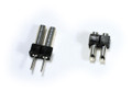 Soundtraxx MC2 2-pin Microconnector kit  #810012