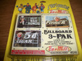 Bar Mills HO/S/O Scale Billboard Kit 3 Pak #1