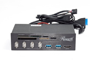 Rosewill Card Reader.