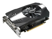 ASUS PH-GTX1060-3G GeForce GTX 1060 3GB Phoenix Fan Edition Graphics Card