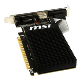 MSI Video Card.