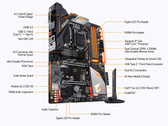 H370 Gaming Motherboard.