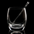 Rocks Glass Straw
