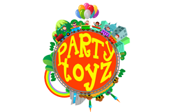 Partytoyz Inc.