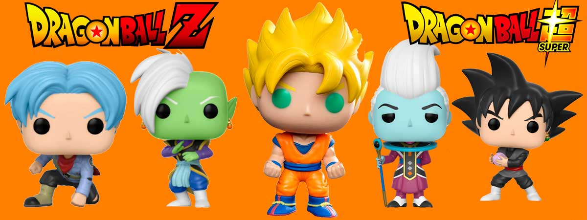 dragon ball z toy kids