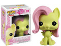 Funko Pop! My Little Pony Fluttershy Vinyl Figure Toy #02