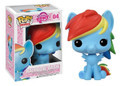 Funko Pop! My Little Pony Rainbow Dash Vinyl Figure Toy #04