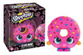 Funko Shopkins D'lish Donut Vinyl Collectible (Strawberry Frosting)