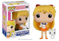 Funko Pop! Animation Sailor Moon Venus & Artemis Vinyl Figure Toy #94