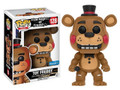 Funko Pop! Games Five Nights at Freddy's Toy Freddy Walmart Exclusive #128