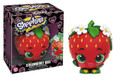 Funko Shopkins Strawberry Kiss Vinyl Collectible Toy
