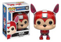 Funko Pop! Games Megaman Rush Vinyl Figure Toy #103