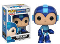 Funko Pop! Games Megaman Vinyl Figure Toy #102