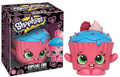Funko Shopkins Cupcake Chic Vinyl Collectible (Blue Frosting)