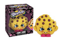 Funko Shopkins Kooky Cookie Vinyl Collectible (Chocolate-chip Cookie)
