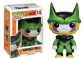 Funko Pop! Anime Dragonball Z Final Form Cell Vinyl Figure Toy #13