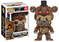 Funko Pop! Games Five Nights at Freddy's Nightmare Freddy Vinyl Figure #111
