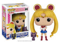 Sailor Moon Funko POP - Sailor Moon w Luna - Animation - #89