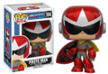 Funko Pop! Games Megaman Proto Man Vinyl Figure Toy #104