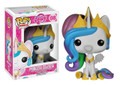 Funko Pop! My Little Pony Celestia Vinyl Figure Toy #08