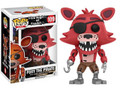 Funko Pop! Games Five Nights at Freddy's Foxy the Pirate Vinyl Figure #109