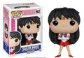 Funko Pop! Animation Sailor Moon Sailor Mars Vinyl Figure Toy #92