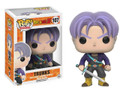 Funko Pop! Anime Dragonball Z Trunks Vinyl Figure Toy #107