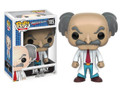 Funko Pop! Games Megaman Dr. Wily Vinyl Figure Toy #105