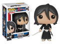 Funko Pop! Animation Bleach Rukia Vinyl Figure Toy #60