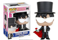 Funko Pop! Animation Sailor Moon Tuxedo Mask Vinyl Figure #95