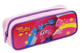 Trolls Girls Pencil Case - Poppy
