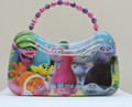 Trolls Tin Box Purse - All