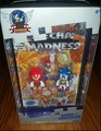 25th Anniversary- Sonic and Knuckles: Mecha Madness