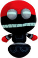 Sonic Boom Big Head Plush - Orbot